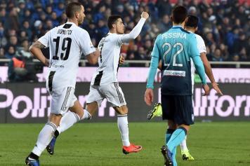 juventus vs sampdoria probable line ups english news
