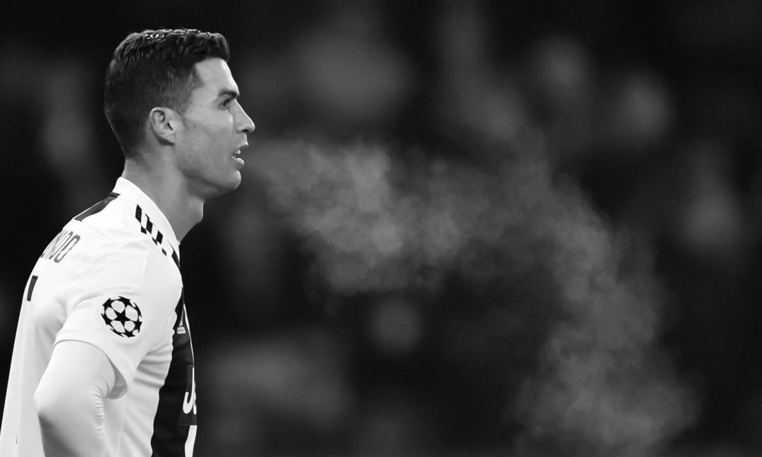 La dipendenza (da Ronaldo) fa male