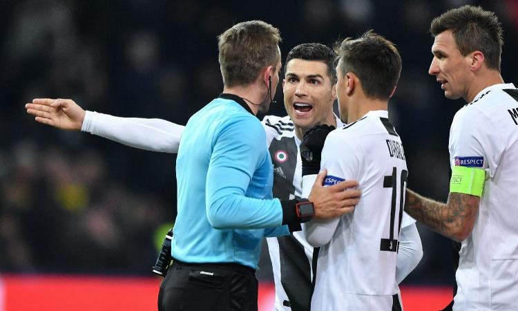Ronaldo tradisce la Juve. Il ko fa male, lo Young Boys contava più dell'Inter