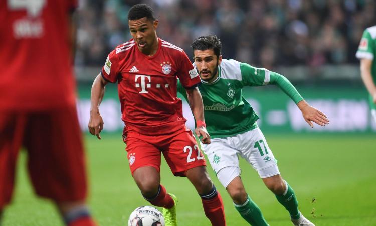 Werder Brema: dubbi sul futuro di un ex Dortmund