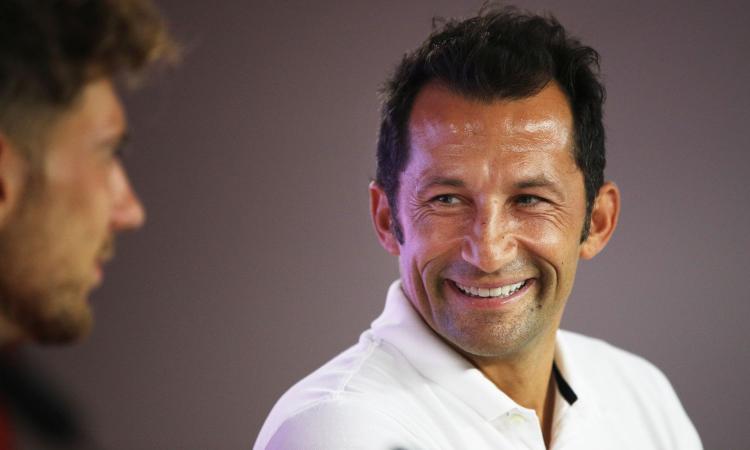 Bayern Monaco: vicino a strappare un 2002 al Monaco