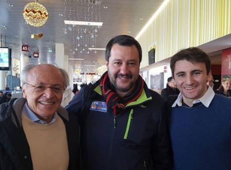Salvini faccia il politico, non l'uomo del popolo: basta propaganda con il Milan!