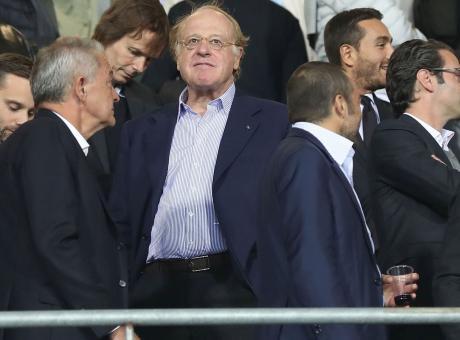 Milan, Scaroni: 'Se il Fair Play Finanziario ce lo permette, prenderemo un altro campione. Su Gazidis...'