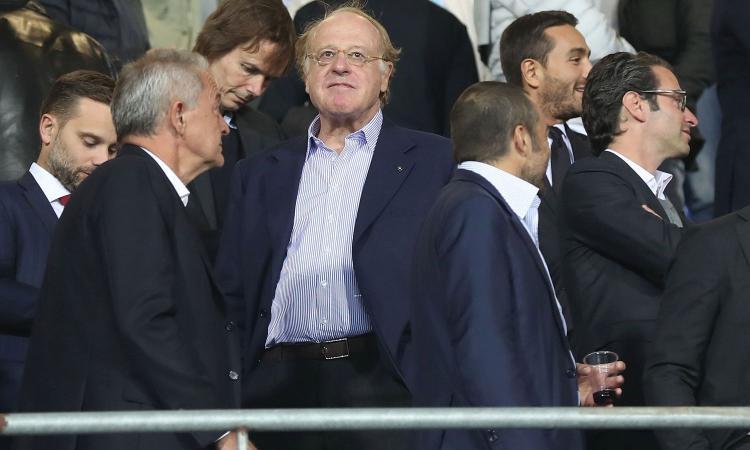Milan, Scaroni: 'Atalanta a San Siro in Champions? La decisione dipenderà dai tifosi, hanno già subito...'