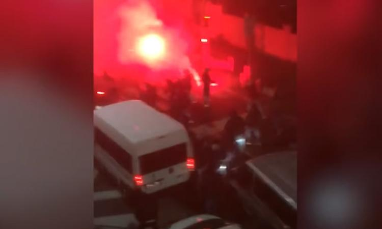 Scontri Inter-Napoli: pm chiede fino a 5 anni e 8 mesi di carcere per 5 ultras