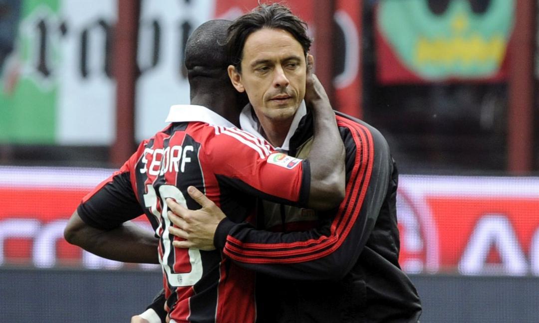 Gattuso e Inzaghi: chi sbaglia paga?