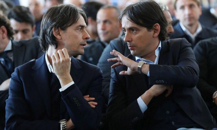 Atalanta-Lazio, Filippo Inzaghi: 'Meritano entrambe la Coppa, il mio consiglio a Simone..'