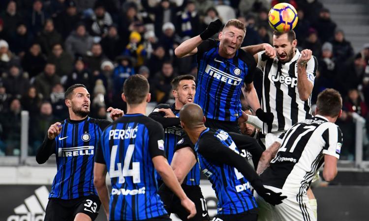 L'Inter vincerà contro la Juve! Tutte le mosse tattiche di Allegri e Spalletti