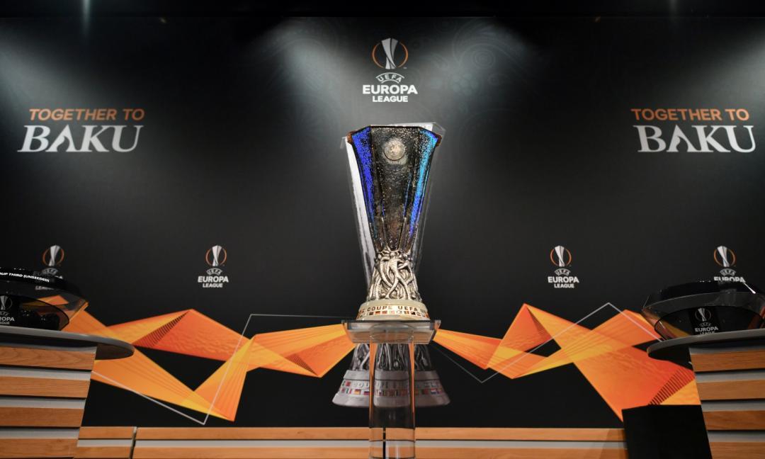 Inter, Lazio e Napoli: obiettivo EL