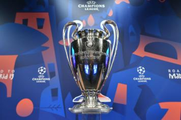 Champions League Quarterfinals Draw All The Necessary Information
