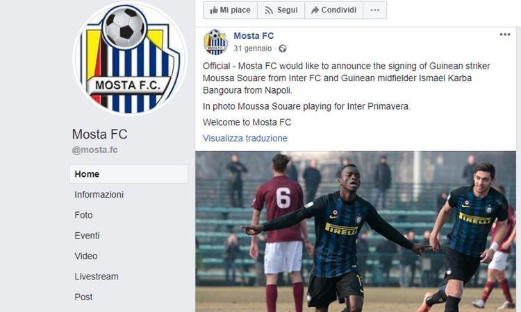 I misteri del calcio maltese - capitolo 3: da Babangida al Parma, il presidente del Mosta FC parla a CM: 'Vi dico tutto'
