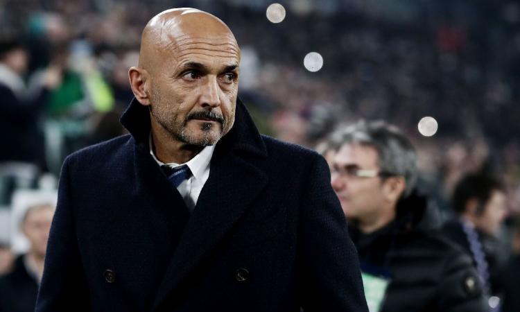 Spalletti: 'La Juve non perdona. Vecino ko, Nainggolan out col PSV' VIDEO