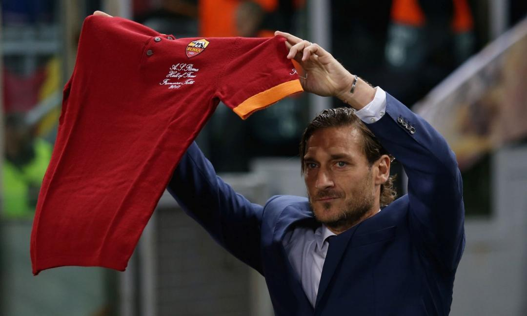 Conte all'Inter, Sarri alla Juve... Totti alla Lazio?