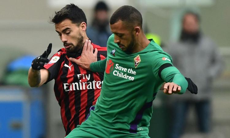 Fiorentina, Hugo potrebbe lasciare: richieste in Spagna e Turchia