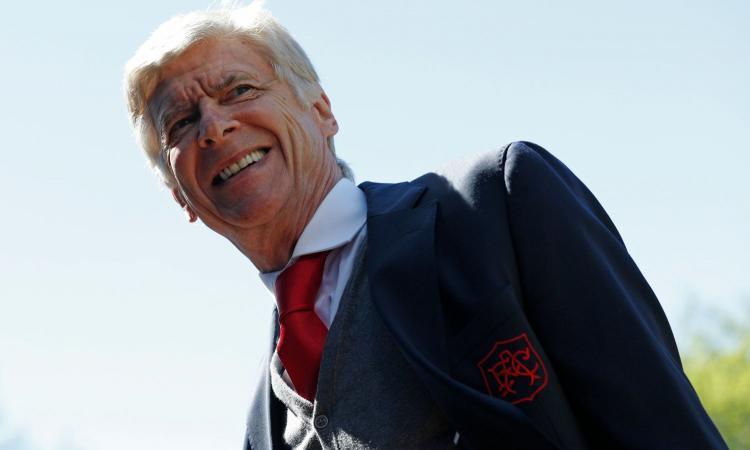 Arsenal-Napoli, parla Wenger: 'Amo Ancelotti, ma per gli azzurri...'