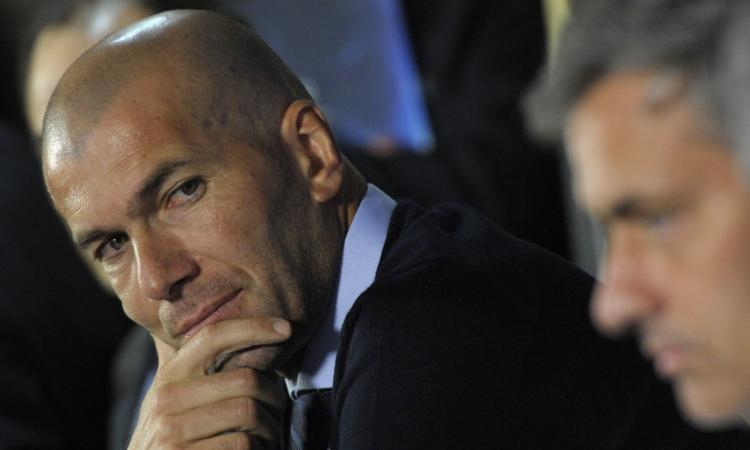 Futuro Zidane: l'annuncio della tv ufficiale del Real