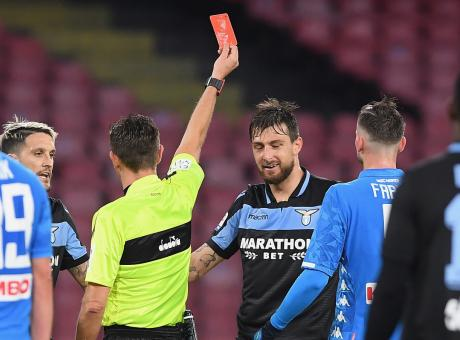 Chiesa a CM: 'Pairetto inadeguato per Inter-Sassuolo. Acerbi, rosso ingiusto'