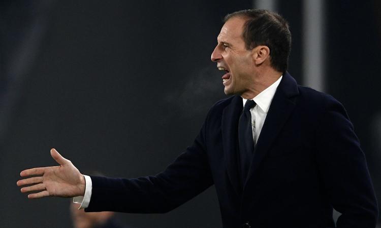 Juve, Allegri: 'Attenti al Milan! Le ultime due Supercoppe le abbiamo perse...'