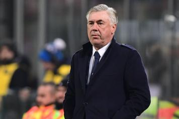 Ancelotti mani in tasca Napoli
