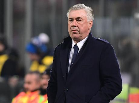 Napoli, Ancelotti fa peggio di Sarri: stagione fallimentare, rischia zero titoli