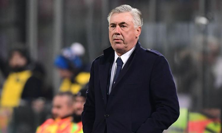 Calderon, ex presidente Real Madrid: 'Ci sono delle difficoltà, ma Ancelotti è indiscutibile'