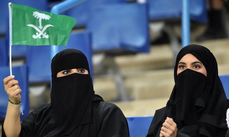 Juventus-Milan in Arabia, il calcio si è venduto le donne