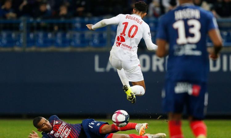 L'Atalanta sfida Milan e Roma per un'ala del Saint-Etienne