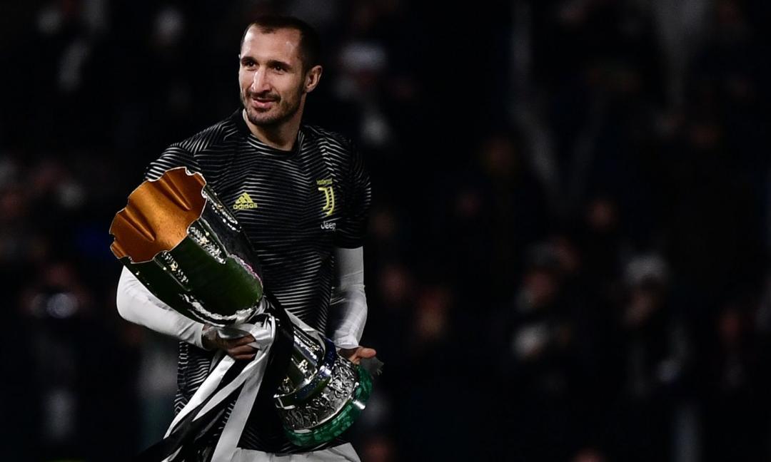 Supercoppa per la Juve: prestazione e statistiche