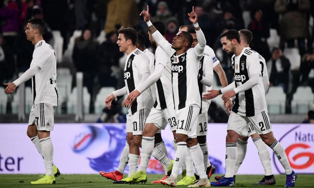 Juve-Inter... quanto è grande il gap?