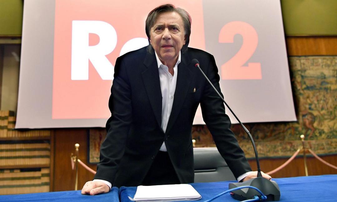"La grottesca ed anacronistica ""Mamma RAI"""
