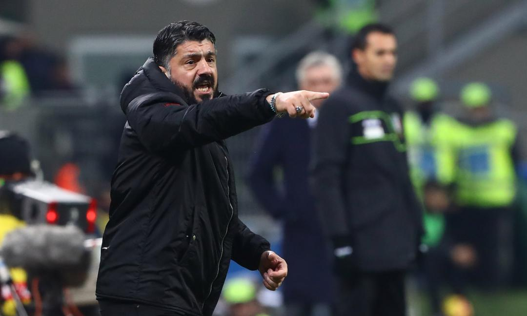 Ma quale rigore, al Milan manca un allenatore
