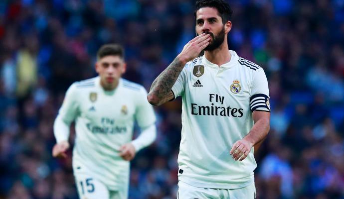 [Image: Isco.Real.Madrid.2018.19.bacio.690x400.jpg]