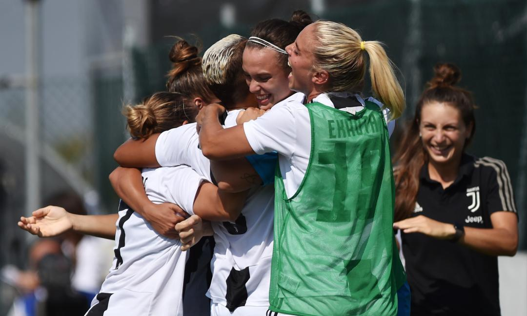 Diamo un forte segnale: calcio femminile diventi Pro