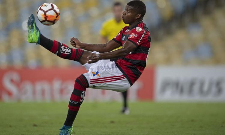 Inter, possibile colpo brasiliano