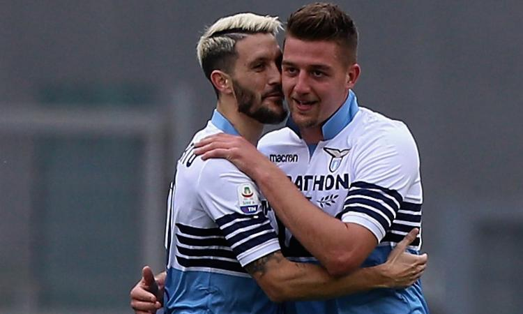 Lazio, Luis Alberto: 'Siviglia squadra del cuore, mi piace fare la mezzala' VIDEO