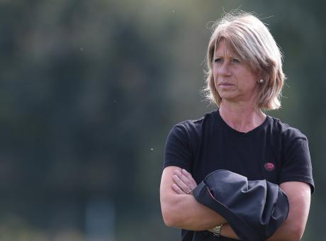 Carolina Morace a CM: 'Siamo il Milan, la Champions è il nostro obiettivo. Io al posto di Gattuso? Fra molti anni'