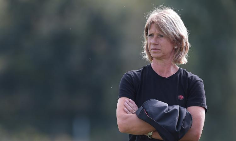 Milan-Inter: Morace e Marinelli, derby al femminile VIDEO