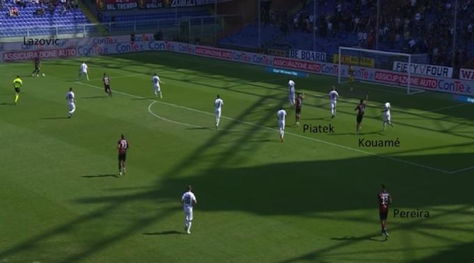 Milan, Piatek è pronto: ma per Gattuso rimangono tante incognite tattiche