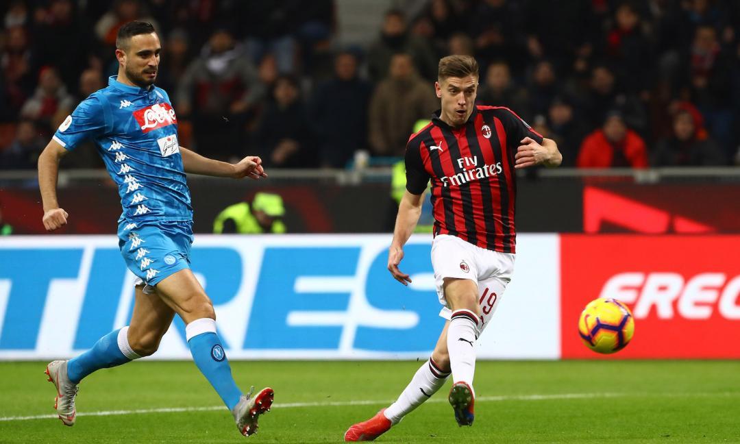 Il vero Napoli è rimasto a Liverpool