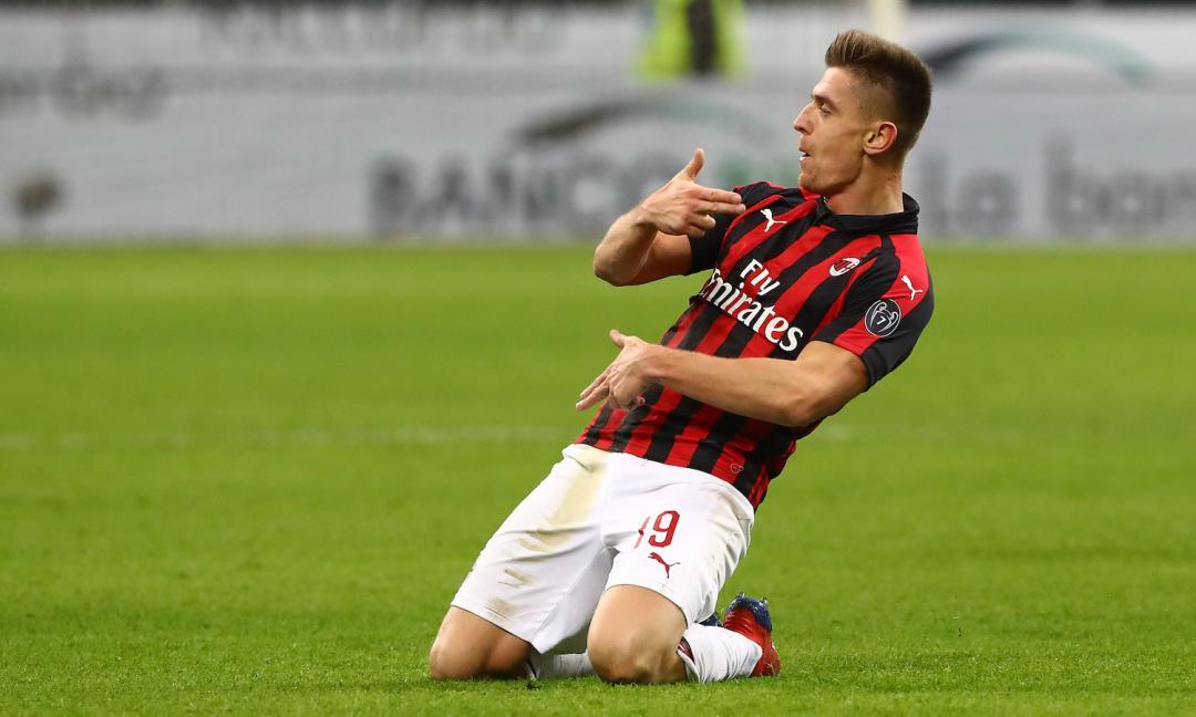 Milan, ne esci bene ma non benissimo... A new Milan