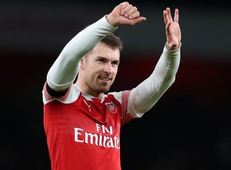 Juve, perché Ramsey serve già in Champions contro l'Atletico Madrid