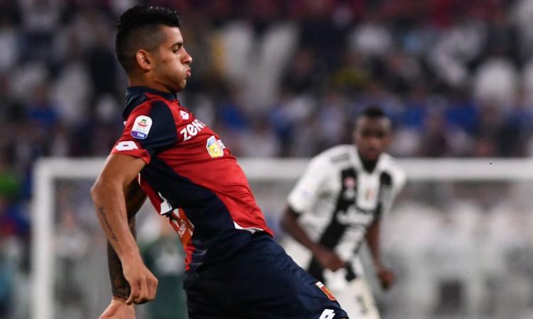 Genoa-Juve: settimana decisiva per i vari fronti di mercato