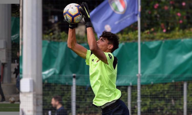 Psg sul talento Russo, la Juventus tenta il sorpasso con Paratici
