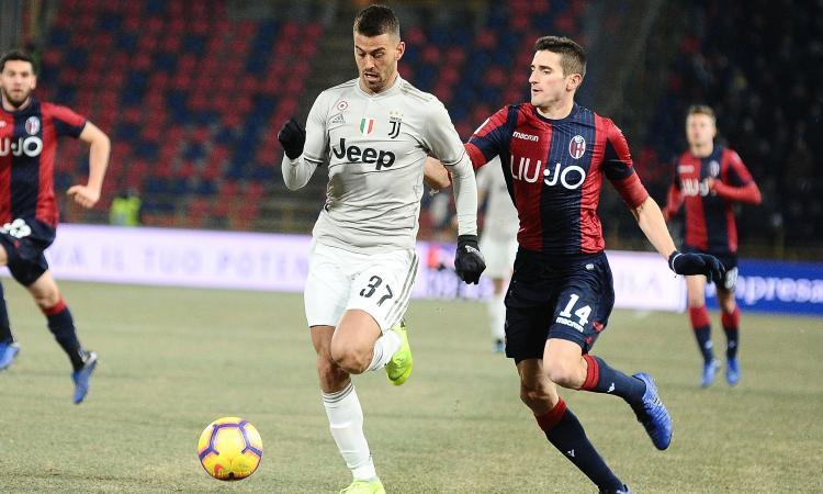 Juventus: il punto sul mercato in uscita
