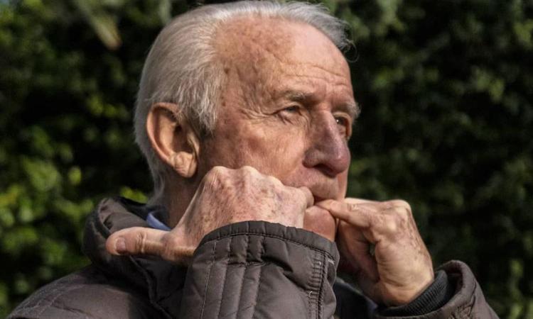 Trapattoni, 80 anni nel giorno del derby: 'Vorrei rigiocare solo Italia-Corea'