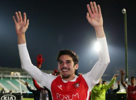 La Juve non conclude, Jorge Mendes risponde: ha offerto Trincao al Napoli