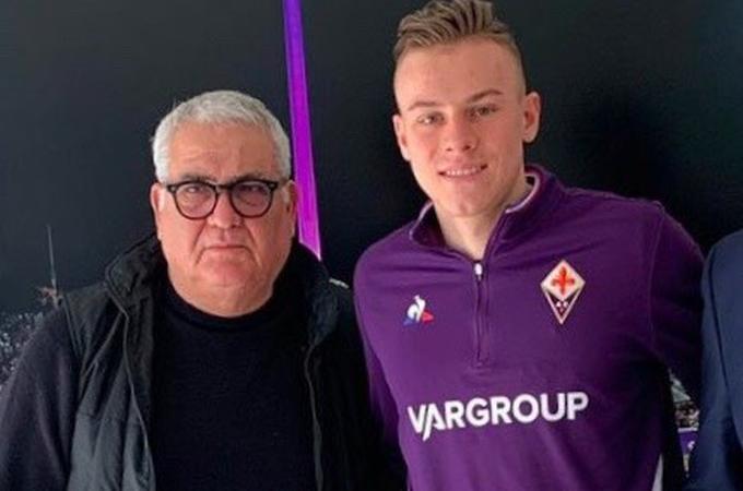 Fiorentina, UFFICIALE: preso Zurkowski, arriverà a luglio