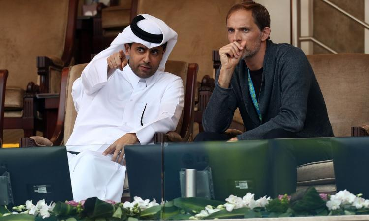 PSG, Al-Khelaifi punta... il Leeds!