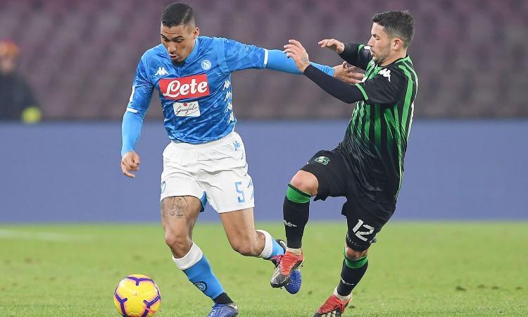 Napoli, il PSG tenta un nuovo affondo per Allan