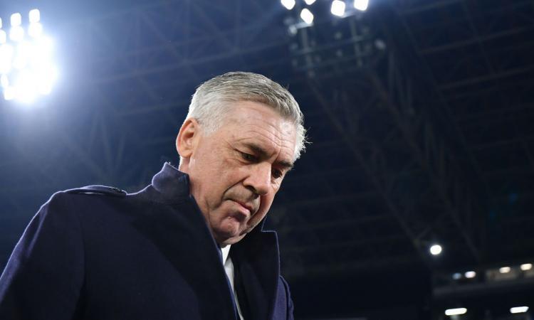 Serie A, le quote di Milan-Napoli: Ancelotti batte Gattuso